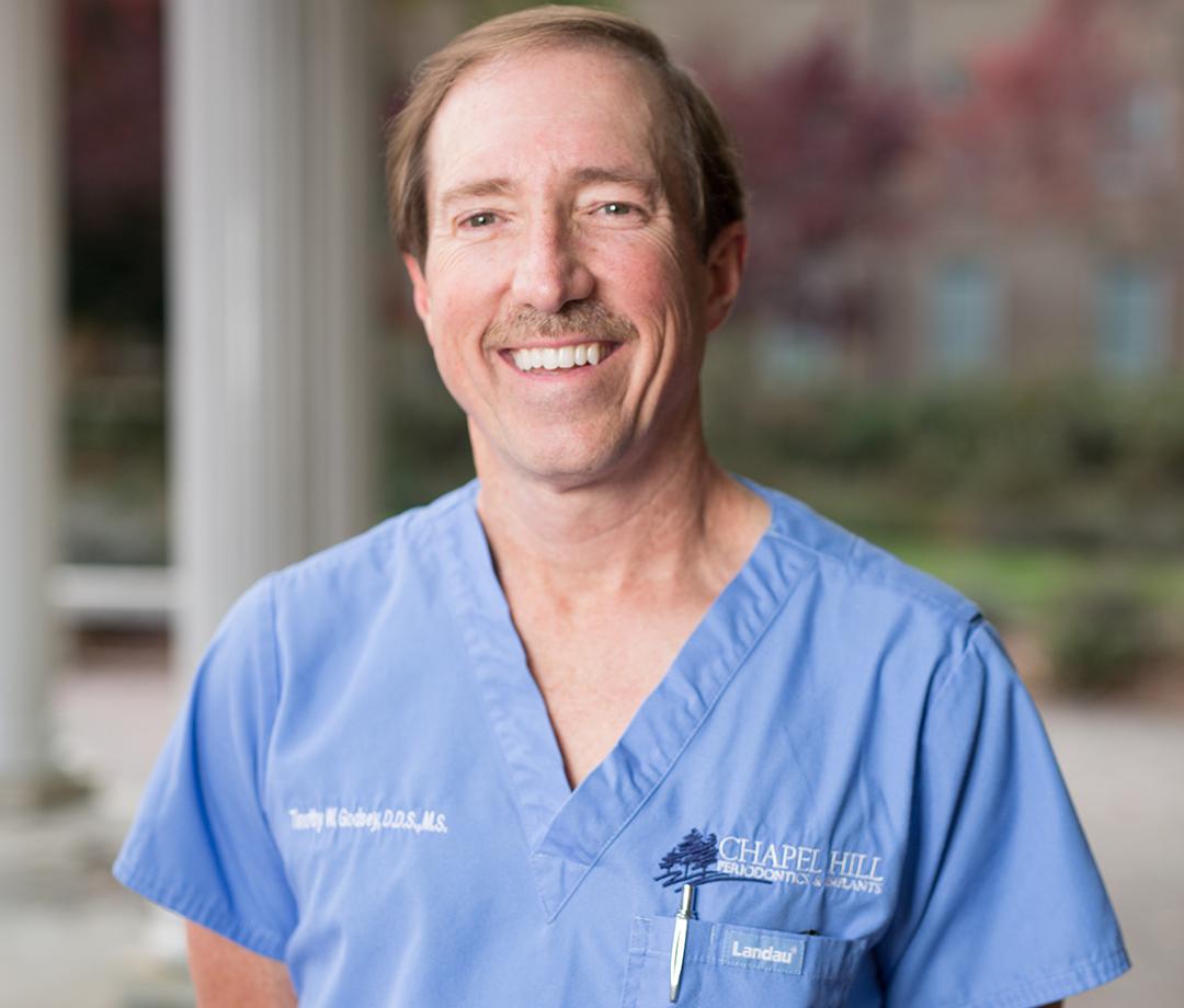 Dr. Godsey