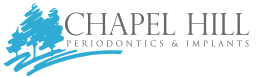 Chapel Hill Periodontics & Implants Logo