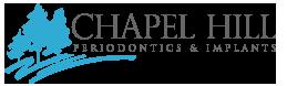 Chapel Hill Periodontics & Implants Logo
