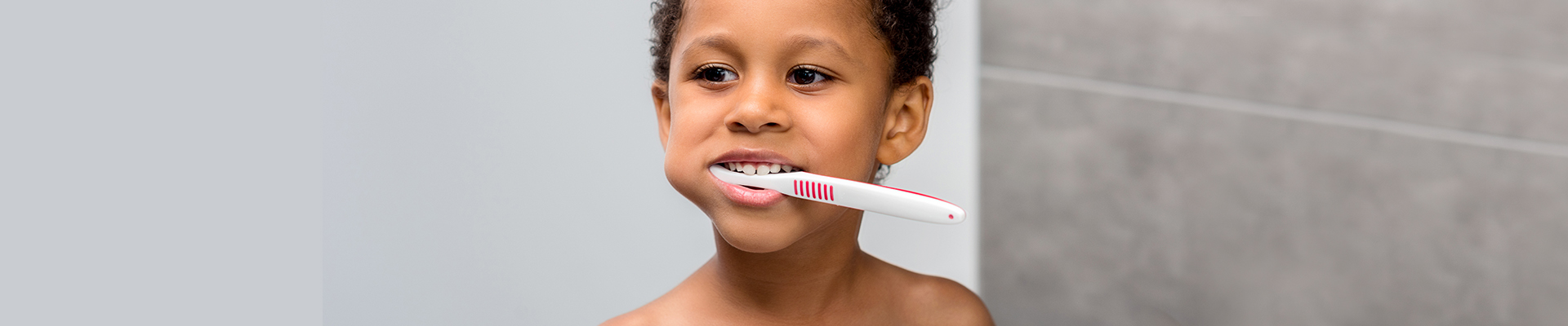 Gum Disease + Children banner