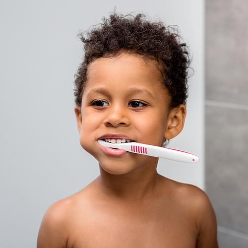 Gum Disease + Children